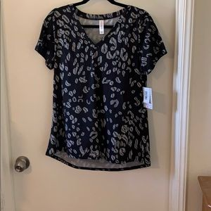 Lularoe Christy T NWT